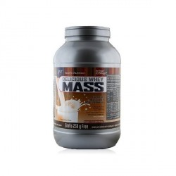 Gainer Delic whey mass - 2750 g