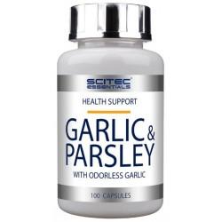 Garlic & Parsley 100 капс