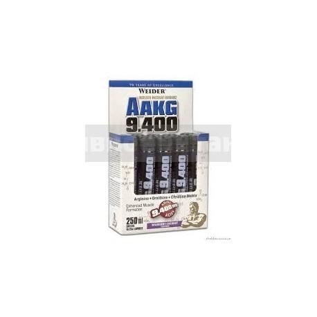 AAKG 9.400 - 10 ампул