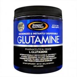 Glutamine Unflavored 300 г