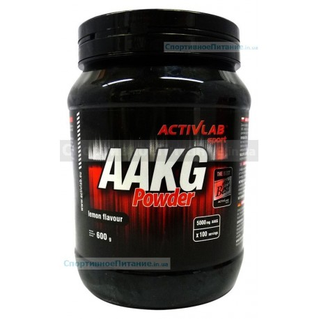 AAKG Powder 600 g