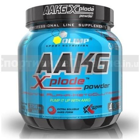 AAKG Xplode Powder 440 г