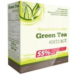 Green Tea Extract 60 капс
