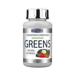 GREENS - 60 таблеток