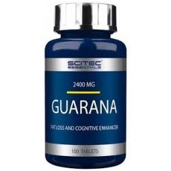 Guarana 2400 мг 100 капс