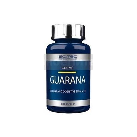 Guarana 100 капс