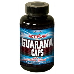 Guarana caps 90 капс