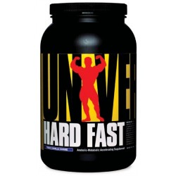 Hard Fast 700 г