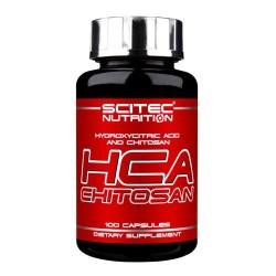 HCA Chitosan 100 капс
