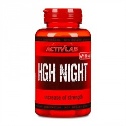 HGH NIGHT 60 капс