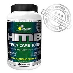 HMB 1000 mega caps 300 капс