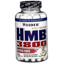 HMB 3800 120 капс