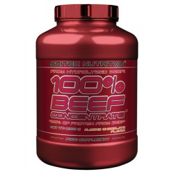 100% Beef Concentrate 2000 грамм