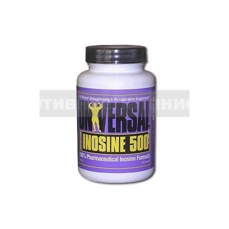 Inosine 500 мг 90 таб