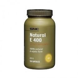 INTEL NATURAL VIT E - 100 капс