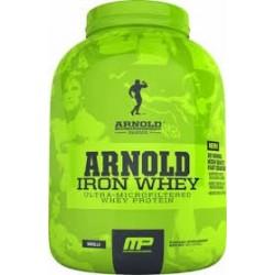 Arnold Iron Whey 2.2 кг