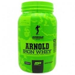 Arnold Iron Whey 0.9 кг