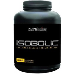 Isobolic 2270г