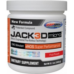 Jack3d микро - 146 г