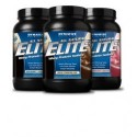 All Natural Elite Whey Protein 900 г