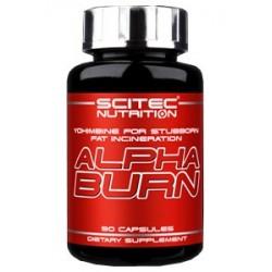 Alpha Burn 90 капс