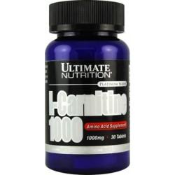 L-Carnitine 1000 мг 30 таб