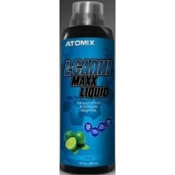 L-Carnitine Maxx Liquid - 0.5 л