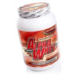 Alpha Whey 2.3 кг