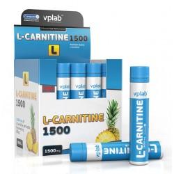 L-Carnitine 1500 20 ампул (ананас)