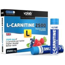 L-Carnitine 2500 7 ампул