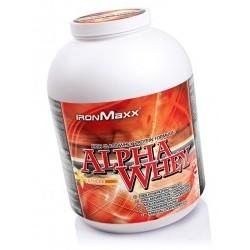 Alpha Whey 3.5 кг