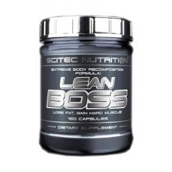 Lean Boss 150 капс
