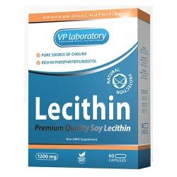 Lecithin 1200 мг 60 капс