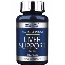 Liver Support 80 капс