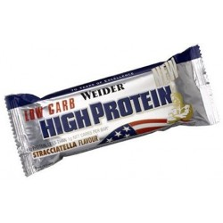 Low Carb High Protein Bar 20х100г