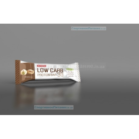 Low Carb Protein Bar 30 80 г