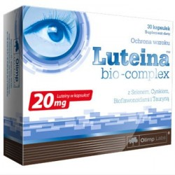 Luteina Bio-Cmplex - 30капс