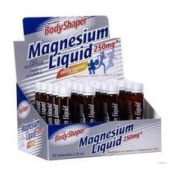 Magnesium Liquid 20х25мл