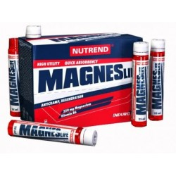 MAGNESLIFE 10 x 25 мл