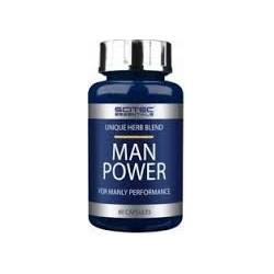 Man Power 80 капс