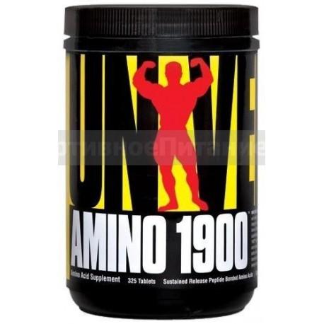 Amino 1900 300 таб