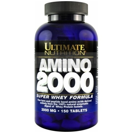 Amino 2000 150 таб