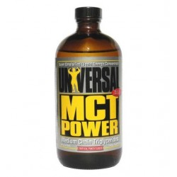 MCT Power 473 мл