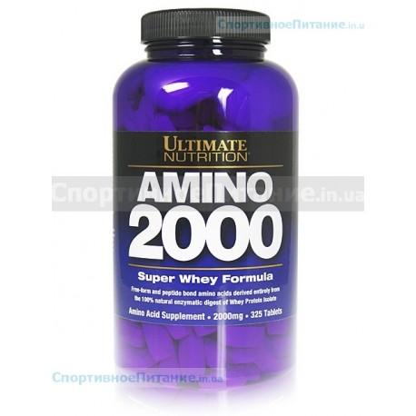 Amino 2000 330 таб