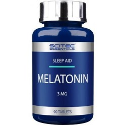 MELATONIN - 90 таблеток