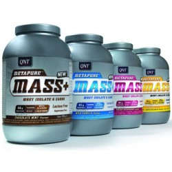 Metapure Mass + (2.5кг)