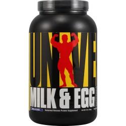 Milk & Egg Protein 1.6 кг
