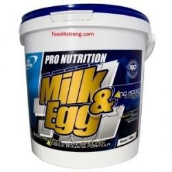 Milk & Egg 4 кг