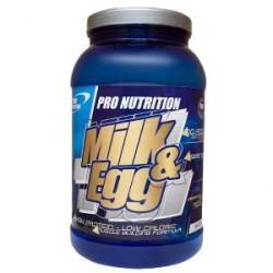 Milk & Egg 900 грамм
