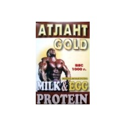 Milk & Egg Protein 1000 грамм